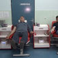 """""""Arselor Mital"""" Akciji dobrovoljnog davanja krvi odazvalo se 85 rudara"""
