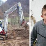 Suze koje su rasplakale region sada su prošlost: Počela izgradnja kuće Dejanu Zoriću i njegovoj porodici
