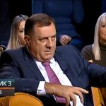 Dodik: SDS i PDP nisu dovoljno branili ustavne nadležnosti Srpske (VIDEO)