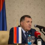 Dodik: Komšić neovlašteno pisao zaposlenim u Ambasadi BiH u Švedskoj