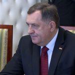 Dodik: Komšića i Džaferovića ljuti što Srpsku niko ne može da dira