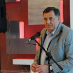Dodik: SNSD je državotvorna partija, SDS interesna grupa