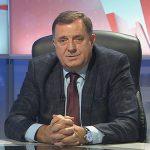 Dodik: Komšićeva polemika sa zvaničnicima Srbije je njegov lični stav