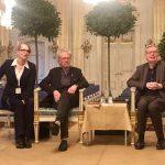 Pjesma za Handkea u Stokholmu, pa provokacija američkog novinara (VIDEO)