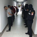 Racije i hapšenja u Banjaluci, pronađena droga (VIDEO)