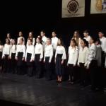 """Održan koncert """"Cijeli svijet-jedan hor"""" (VIDEO)"""