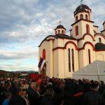 Potrebna sredstva za završetak hrama u Oštroj Luci