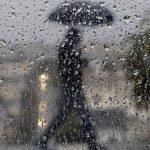 Danas na jugu obilna kiša uz olujni vjetar