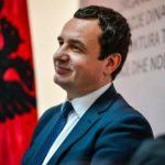 Kurti u Berlinu: Neću Vučića za pregovaračkim stolom