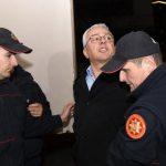 Mandić i Zogović štrajkuju glađu