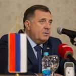 Dodik: Usvojeni zakon ne služi na čast Crnoj Gori