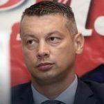 Nešić: Žalim zbog Pavićeve ostavke