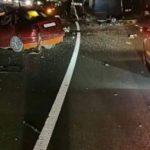 Stravični prizori s lica mjesta: U teškoj nesreći jedna osoba poginula, dvoje povrijeđeno