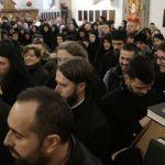IZ MINUTA U MINUT: Nikšić: Veliki crkveni narodn153846i sabor (FOTO/VIDEO)