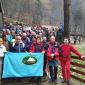 """Održan tradicionalni planinarski marš """"Rudarska transverzala"""""""