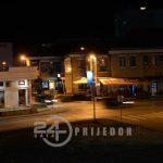 Grad Prijedor raspisao tender za rekonstrukciju javne rasvjete