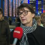 Žene žrtve rata iz Srpske podržale Handkea u Stokholmu (FOTO i VIDEO)