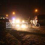 KOLAPS NA PRIJEDORSKOJ PETLJI U dvije saobraćajne nesreće učestvovalo 7 VOZILA (FOTO)