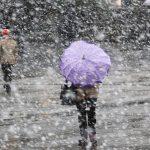 METEOROLOZI DONOSE LOŠE VIJESTI Tokom vikenda oluja, pljuskovi i grmljavina, a uskoro i SNIJEG