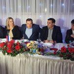 """""""SNSD najjača stranka u Doboju i Republici Srpskoj"""" (FOTO)"""