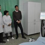 Kanadska kompanija prijedorskoj bolnici donirala najmoderniju opremu za operaciju katarakte (VIDEO)