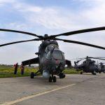 Novi ruski helikopteri stigli u Beograd (FOTO)