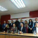 Srpska lista: Napustićemo privremene institucije i formirati ZSO