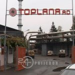"""""""Toplana"""": Potpisivanje ugovora o isporuci toplotne energije (VIDEO)"""
