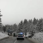 NESREĆA NA PUTU Prevrnuo se automobil, među povrijeđenima i DIJETE