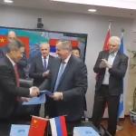Novi projekti Republike Srpske i NR Kine; Potpisani brojni sporazumi