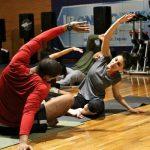 Zašto ljudi misle da su u četrdesetim prestari za vježbanje?