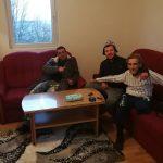 HUMAN GEST Volonteri iz Kozarske Dubice sugrađaninu renovirali stan dok je bio na operaciji