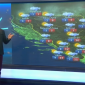 U petak oblačno, kiša u Hercegovini (VIDEO)