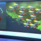 U petak jače naoblačenje sa kišom i snijegom (VIDEO)