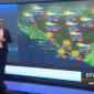 Od nedjelje toplije, ali i vjetrovitije (VIDEO)