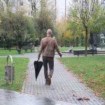 NEKA VAS JUTRO NE ZAVARA Danas ne izlazite bez kišobrana, a evo ŠTA nas čeka narednih dana