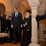 Vučić: Nadam se da niko nema ideju da zauzima Ostrog