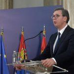 """""""NE IDEM U CRNU GORU"""" Vučić se oglasio nakon susreta sa patrijarhom Irinejom"""