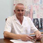 UHAPŠEN NAČELNIK KLINIKE ZA ANESTEZIJU Golić osumnjičen za obljubu nad NEMOĆNIM PACIJENTOM