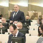 """""""NE MIRIŠE NA DOBRO"""" Mektić oštro o sastanku Mićića sa Dodikom"""