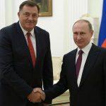 NAJLJEPŠE ŽELJE STIGLE I IZ RUSIJE Nakon Trampa i Putin čestitao praznike Dodiku (FOTO)