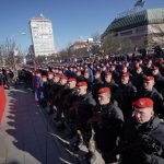 """Zašto su pripadnici SAЈ-a pjevali pjesmu """"Јunaci sa Košara""""? (VIDEO)"""