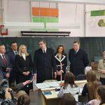 EUFOR želi da prekontroliše opremu koju je Vučić donirao u Mrkonjić Gradu