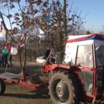 Badnji dan u Prijedorskom selu Jutrogošta (VIDEO)
