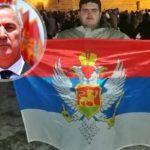 """Beranac poručio Đukanoviću: """"Ostroga mi, nećeš mi oteti đedovinu"""""""