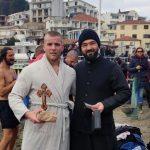 Održano plivanje za Časni krst u više gradova Crne Gore