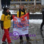 """Dvije dame iz Prijedora u """"borbi"""" za Časni krst (VIDEO)"""