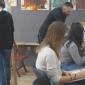 Škola crtanja i slikanja akademskog slikara Borisa Eremića (VIDEO)