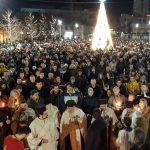 Perović: Litije neće stati dok zakon ne nestane iz pravnog sistema