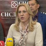 Cvijanović: Neprincipijelni pokušaji SDA (VIDEO)